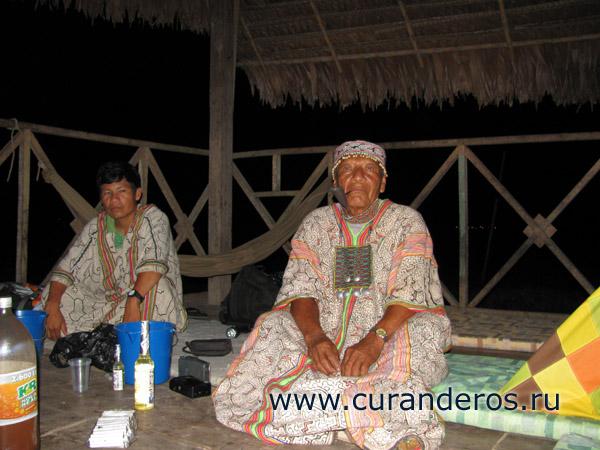 шаманы Латинской Америки