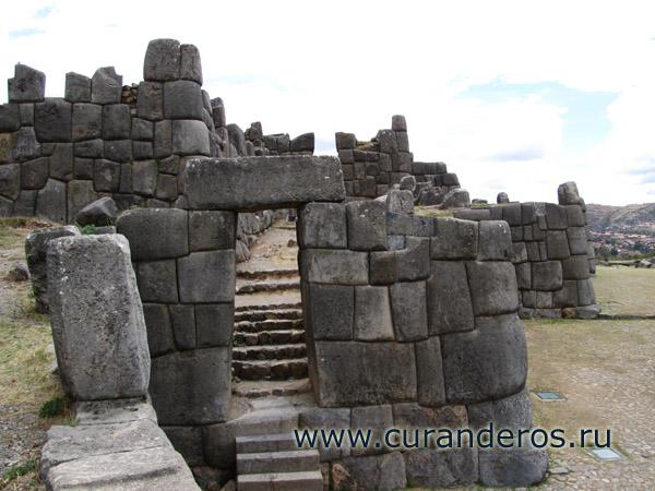 Панарама Мачу-Пикчу, фото Перу