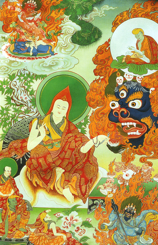 interpretation of early buddhist art